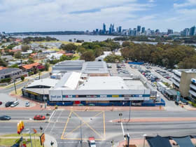 Shop & Retail commercial property for lease at 77 - 87 Canning Highway Victoria Park WA 6100
