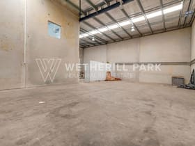 Industrial / Warehouse commercial property for lease at Smithfield NSW 2164