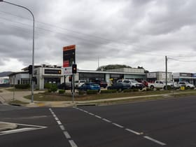 Serviced Offices commercial property for lease at Shop 2 , 254 Musgrave street Rockhampton City QLD 4700