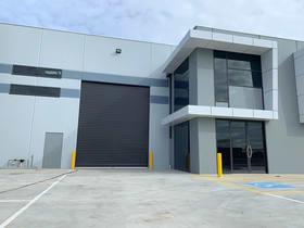Industrial / Warehouse commercial property sold at 2/38 Tarmac Way Pakenham VIC 3810