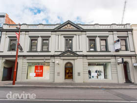 Retail commercial property for lease at Level Ground/119 Collins  Street Hobart TAS 7000