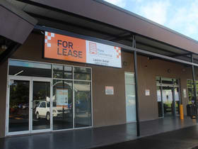 Shop & Retail commercial property for lease at 17/96 McLaughlin Road Bentley Park QLD 4869