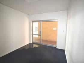 Offices commercial property for lease at 9/100 Goondoon Street Gladstone Central QLD 4680