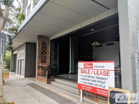 Shop & Retail commercial property for lease at 101/77 Jurgens Street Woolloongabba QLD 4102
