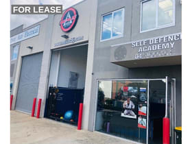 Industrial / Warehouse commercial property for lease at 6/9 Dawson Street Coburg North VIC 3058