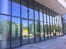 Shop & Retail commercial property for lease at G11/51 Constitution Avenue Campbell ACT 2612