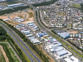 Development / Land commercial property for lease at 100 Flinders Parade North Lakes QLD 4509