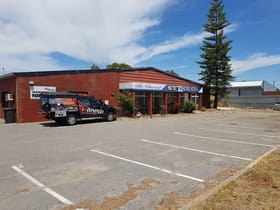 Industrial / Warehouse commercial property for lease at 4/23 Church Road Maddington WA 6109
