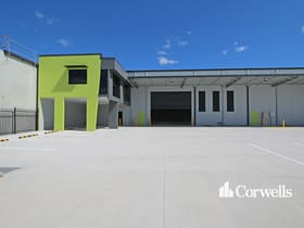 Factory, Warehouse & Industrial commercial property for lease at 1/17 Lot 44 Blue Rock Drive Yatala QLD 4207