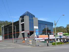 Offices commercial property for lease at First Floor/131 Henry Parry Drive Gosford NSW 2250
