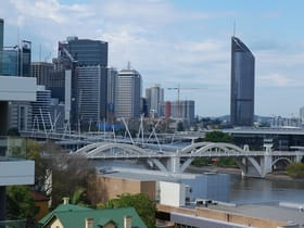 Parking / Car Space commercial property for lease at 444 Upper Roma Street Brisbane City QLD 4000