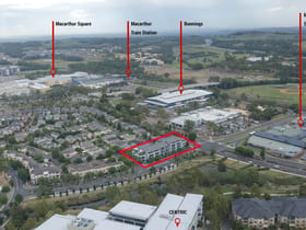 Offices commercial property for sale at Suite 3.02/1 Centennial Drive Campbelltown NSW 2560