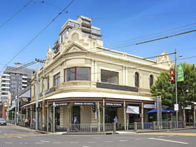 Retail commercial property for lease at 1 Puckle Street Moonee Ponds VIC 3039