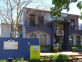 Offices commercial property for lease at 109 Herries Street - Suite 3 & 5 East Toowoomba QLD 4350