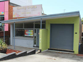 Retail commercial property for lease at 104 George Street Hornsby NSW 2077