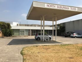 Development / Land commercial property for lease at 1A Bell Street Preston VIC 3072