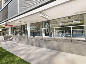 Offices commercial property for lease at Suite 5/68 Sir John Young Crescent Woolloomooloo NSW 2011