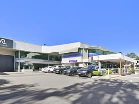 Industrial / Warehouse commercial property for lease at 277-283 Lane Cove Road Macquarie Park NSW 2113