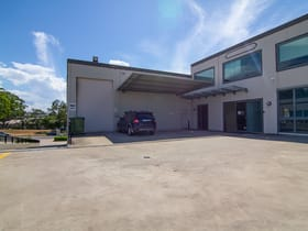 Factory, Warehouse & Industrial commercial property for lease at 1/9 Hoyle Avenue Castle Hill NSW 2154