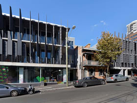 Offices commercial property for lease at 110/120 Bourke Street Woolloomooloo NSW 2011