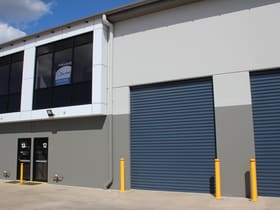 Factory, Warehouse & Industrial commercial property for lease at 12/35 Wurrook Circuit Caringbah NSW 2229