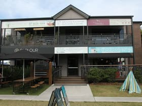 Offices commercial property for lease at 2c/34 Tallebudgera Creek Road Burleigh Heads QLD 4220
