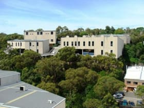 Factory, Warehouse & Industrial commercial property for lease at 29 Leighton Place Hornsby NSW 2077