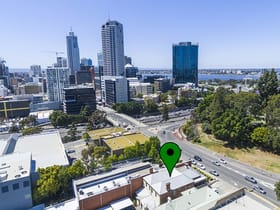 Offices commercial property for lease at 1068-1070 Hay Street West Perth WA 6005