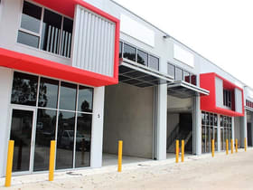 Factory, Warehouse & Industrial commercial property for lease at 4/589 Withers Road Rouse Hill NSW 2155