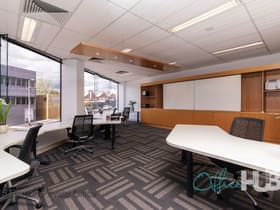 Offices commercial property leased at SH4/711 High Street Kew East VIC 3102