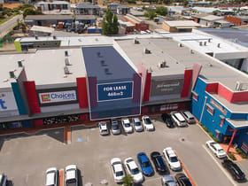 Showrooms / Bulky Goods commercial property for lease at 1/38 William Street Cannington WA 6107