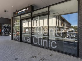 Medical / Consulting commercial property for lease at Kambri at ANU, North Road Canberra ACT 2600