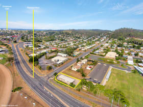 Offices commercial property for lease at 1 Paterson Street West Gladstone QLD 4680