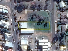 Offices commercial property for lease at 1 & 3/103 Albany Hwy, Kojonup Kojonup WA 6395
