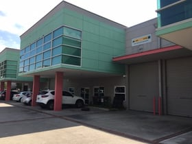 Factory, Warehouse & Industrial commercial property for lease at Unit 34/2 Bishop Street St Peters NSW 2044