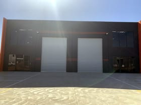 Factory, Warehouse & Industrial commercial property for lease at 2/20 Concorde Crescent Werribee VIC 3030