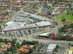 Offices commercial property for lease at Office 3/1100 Wellington Road Rowville VIC 3178