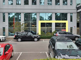 Offices commercial property for lease at 700 Springvale Road Mulgrave VIC 3170