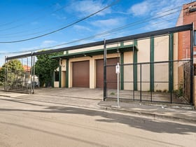 Factory, Warehouse & Industrial commercial property for lease at 4-6 Baxter Street Coburg VIC 3058