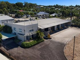 Industrial / Warehouse commercial property for lease at Part/2-4 Daniel Street Caloundra West QLD 4551