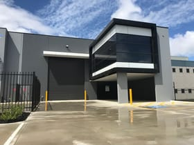Factory, Warehouse & Industrial commercial property for lease at 2/7 Network Drive Carrum Downs VIC 3201