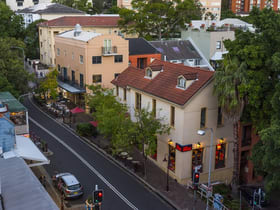 Shop & Retail commercial property for lease at 2/31 Fitzroy Street Kirribilli NSW 2061