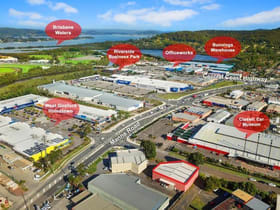 Industrial / Warehouse commercial property for lease at Unit 5/2-4 Stockyard Place West Gosford NSW 2250