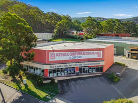 Factory, Warehouse & Industrial commercial property for lease at Unit 5/2-4 Stockyard Place West Gosford NSW 2250