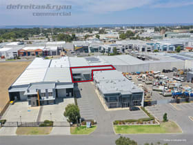 Offices commercial property for lease at 7/27 Tamara Drive Cockburn Central WA 6164