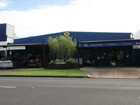 Offices commercial property for lease at 1/220 Severin Street Parramatta Park QLD 4870