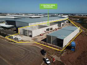 Industrial / Warehouse commercial property for lease at 17 Felstead Drive Truganina VIC 3029