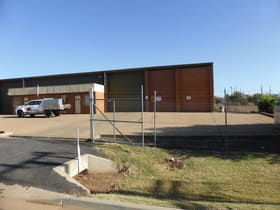Industrial / Warehouse commercial property for lease at 2/23 Jannali Road Dubbo NSW 2830