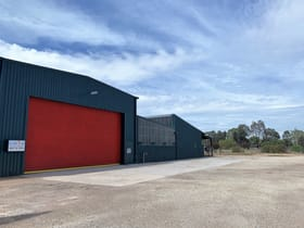 Factory, Warehouse & Industrial commercial property for lease at 80 Batten St North Albury NSW 2640