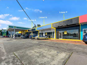Shop & Retail commercial property for lease at Shop A & N/161-163 Waterworks Road Ashgrove QLD 4060